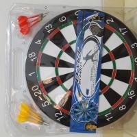 Jual Dart Board 17 inch Murah