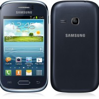 Samsung Galaxy Young S6310 Resmi SEIN - BNOB