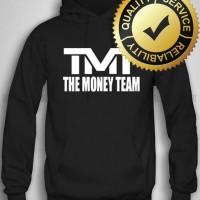 Hoodie Floyd Mayweather Money Team - Hitam - FAXE TEES LarisJaya