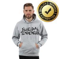 Hoodie Suicidal Tendencies - Abu Misty - FAXE TEES LarisJaya