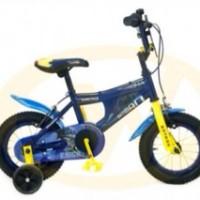 harga Sepeda Anak BMX Wim Cycle Batman 12 Tokopedia.com