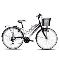 harga Sepeda Dewasa City Bikes Polygon Sierra Lite 26 Tokopedia.com