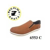 Sepatu Kulit PAKALOLO BOOTS 6553