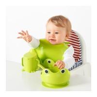harga IKEA MATA (Set Peralatan Makan Bayi 4pcs) Tokopedia.com