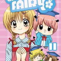 Komik Seri: Chibi Fairy ( oleh Hiromu Shinozuka ) - 1104