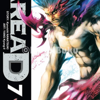 Komik Seri: Area D ( kyouichi Nanatsuki & Yang Kyung il ) - 1104