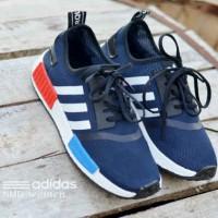 harga Sepatu outdoor sport lari jogging main gaya wanita terbaru ADIDAS NMD Tokopedia.com