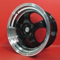 Velg Work Meister HSR Ring.17