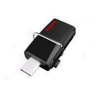 Sandisk Ultra Usb 3.0 16gb Dual Drive Otg
