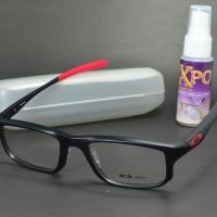 harga kacamata oakley pria minus anti radiasi oaklay Tokopedia.com