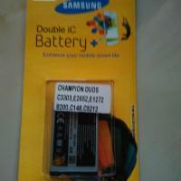 Battery samsung caramel / champ baterai C3303 / E2652/E1272/B200/C148
