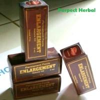 Minyak Herbal NOE Pembesar Alat Vital Natural Oil Enlargement Original