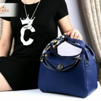 Hermes Lindy Togo Leather like Ori(1001) Free Twilly Birdong