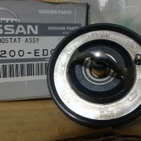 Thermostat Nissan Livina, March, Datsun go, Latio 21200-ED00A 100% OR