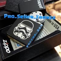 Zippo Super Premium Custom Gambar...! Gratis Request Nama!!