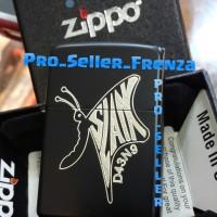 Zippo Super Premium Custom Slank...! Gratis Request Nama...!!