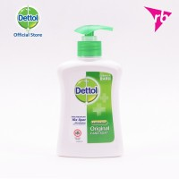 Dettol Handwash Pump 250ml Original