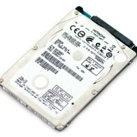 hdd/hardisk 320gb hgts/hitachi 2,5 notebook/laptop/ps3
