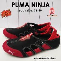harga Sepatu Puma Ninja Cewek Tokopedia.com
