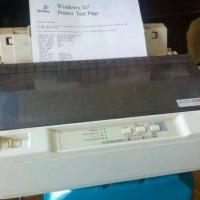 Printer Nota PPOB EPSON LX300 / LX-300 Siap Pakai