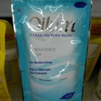 Jual Sabun Mandi Cair Oilum Collagen Indulgence Touch Body Wash Refill Murah