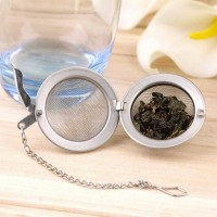 Jual Tea Ball    Saringan Teh Bulat    Tea Infuser Murah