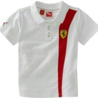Kaos Polo/polo shirt Puma Ferrari