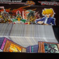 yugioh single random card original