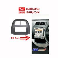 Frame Daihatsu Sirion