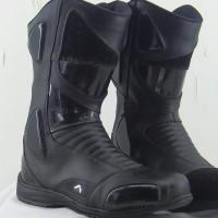 harga Sepatu Touring RVR Slight Tokopedia.com