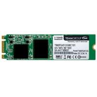 Team TM8PS4512GMC101 - 512GB R 530MB / S W 300MB / S - Msata M.2 2280