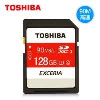 Toshiba SD Card 128GB Class 10 90MB / S THN-N302R1280C 4