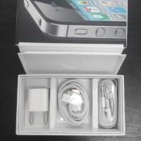 harga Dus Book / Kardus / Karton Fullset Iphone 4 / 4s Tokopedia.com