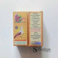 harga Alami Prebiotik Perkutut Vitamin Burung Perkutut Merangsang Bunyi Tokopedia.com