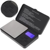 harga Timbangan Digital Saku Emas Kapasitas Max 1kg Kilogram 1000 Gram Murah Tokopedia.com