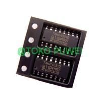 NXP 74HC4051D 74HC4051 8 - CH Analog Multiplexer Demux SOP-16 AU15