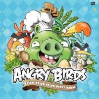 Resep - resep telur piggy nakal - Angry Bird