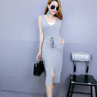 harga DRESS IMPORT/MINI DRESS/BAJU WANITA FASHION KOREA/PAKAIAN JS7298 Tokopedia.com
