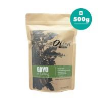 "Otten Coffee Arabica Gayo ""Atu Lintang"" 500g - Biji / Bubuk Kopi"