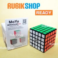 Rubik 5x5: Moyu WeiChuang GTS 5x5x5