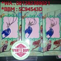 harga Strap Phone Fairy Tail Tokopedia.com