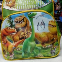 Jual tas anak sekolah backpack tk dinosaurus Murah