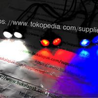 harga Lampu LED Mata Elang Eagle Eyes by CR7, Kualitas Terbaik ! Tokopedia.com