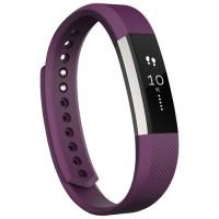 harga Fitbit Alta Plum Wristband Small   Activity Heart Rate Tracker Tokopedia.com