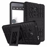 harga Hard Soft Case Casing Tablet Samsung Galaxy Tab A 7.0 2016 Armor Stand Tokopedia.com