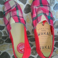harga Sepatu Wakai shoes 100% original Tokopedia.com
