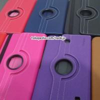 Sarung Rotary Case / Muter 360 derajat Samsung Tab 4 - 8 Inch - T330