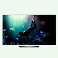 LG OLED B6 55 inch smart Tv 4k new 2016