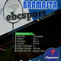 Raket Badminton Flypower Bramasta