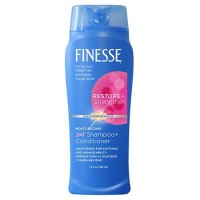 Finesse 2 in 1 Moisturizing Shampoo +Conditioner